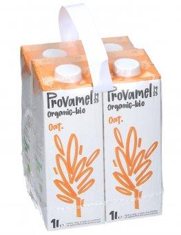 Bauletto Oat - Bevanda all' Avena - Confezione Risparmio 4 Cartoni
