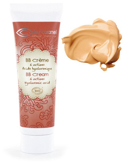 BB Cream Acido Hyaluronico