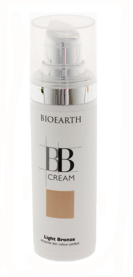 BB Cream - Bronze