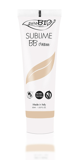 BB Cream Sublime