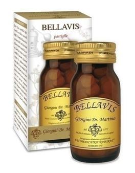 Bellavis - Pastiglie - 50 gr