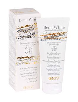 Bema White - Emulsione Schiarente per Viso e Corpo
