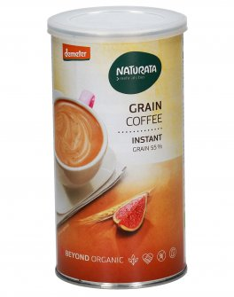 Bevanda Solubile ai Cereali - Grain Coffe