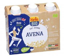Bevanda Vegetale a base di Avena - Mini