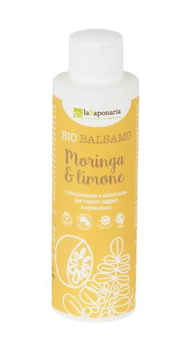Bio Balsamo - Moringa e Limone