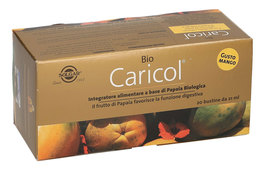 Bio Caricol - Papaya Biologica - Gusto Mango