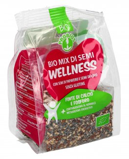 Bio Mix di Semi Wellness