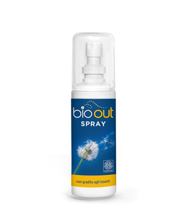 Bio Out - Spray