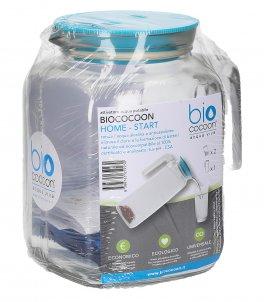 Biococoon Home Start - Attivatore Acqua Potabile