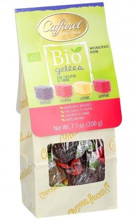 Biogelees con Zucchero di Canna