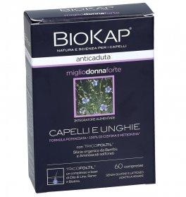 """Le recensioni a """"Biokap Capelli e Unghie - Integratore ..."""