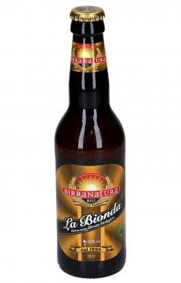 Birra Bionda Italiana Bio