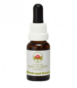 Black Eyed Susan - Fiori australiani - 15 ml