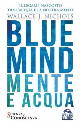 eBook - Blue Mind - Mente e Acqua