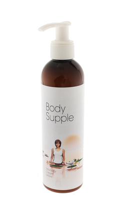 Crema Body Supple