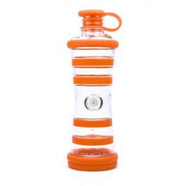 Bottiglia I9 Ispirazione - Arancione