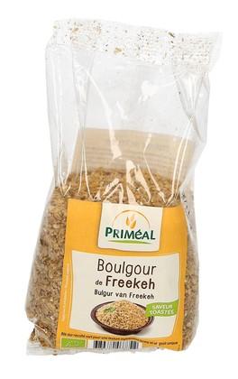 Boulgour Freekeh