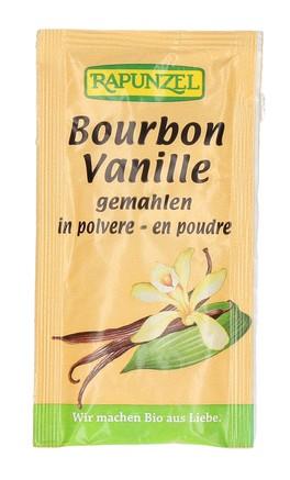 Bourbon Vanille - Vaniglia Bourbon in Polvere