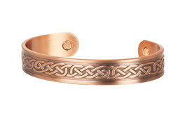 Bracciale in Rame Celtic