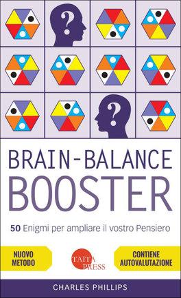 Brain Balance Booster