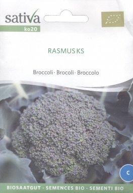 Semi di Broccolo Rasmus Ks