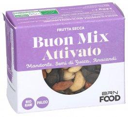 Buon Mix Attivato
