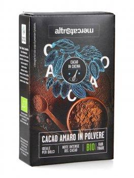 Cacao Conacado - Cacao Amaro in Polvere