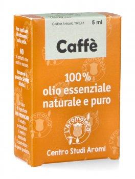 Caffè - Olio Essenziale
