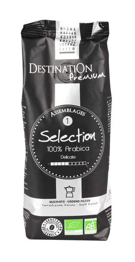 Caffè Selection n.1 - Arabica Macinato