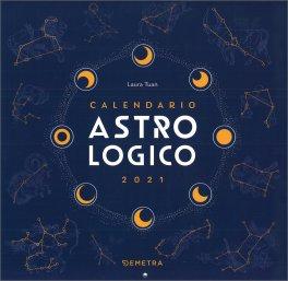 Calendario Astrologico 2021 — Calendario di Laura Tuan