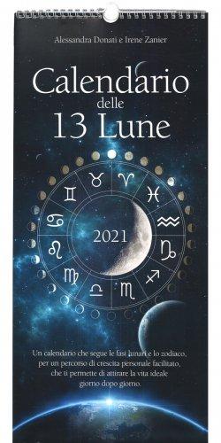 Calendario delle 13 Lune