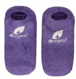 Calze Organic Lavander Oil - Moisturising Gel Socks