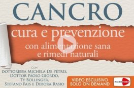 Video Corso - Cancro