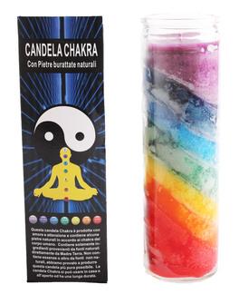 Candela Chakra