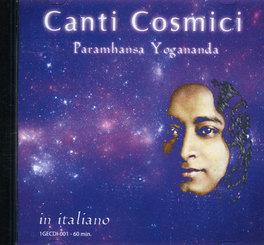 Macrolibrarsi - Canti Cosmici