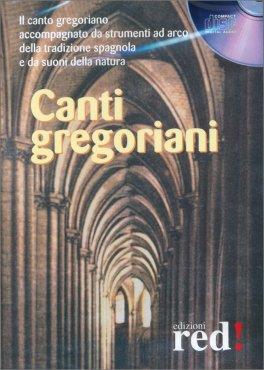 Macrolibrarsi - Canti Gregoriani