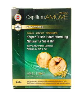 Macrolibrarsi - Capillum Amove - Crema Depilatoria in Polvere