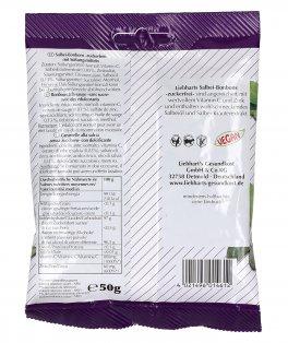 Caramelle alla Salvia senza zuccheri