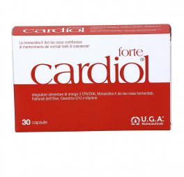 Cardiol Forte - 30 Perle