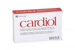 Cardiol - Omega 3 - EPA - DHA