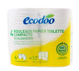 Carta Igienica - 4 Rotoli