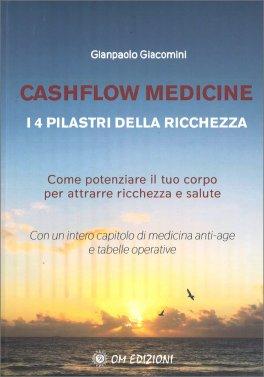 Cashflow Medicine: i 4 pilastri della ricchezza