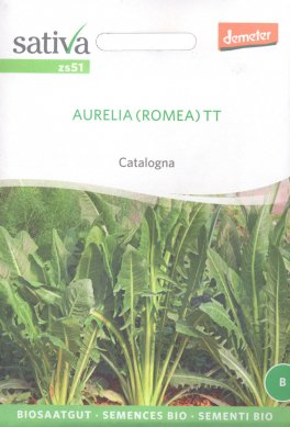Semi di Catalogna Aurelia (Romea) TT