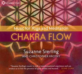 Macrolibrarsi - Chakra Flow