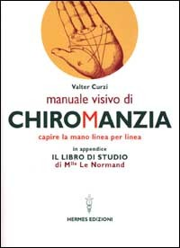 Manuale Visivo di Chiromanzia