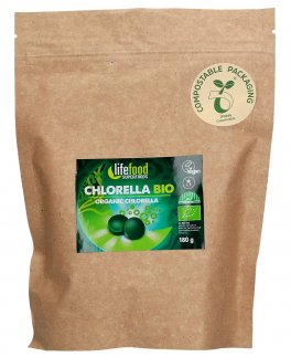 Chlorella Biologica