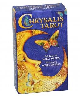 Chrysalis Tarot - Tarocchi dei Cristalli