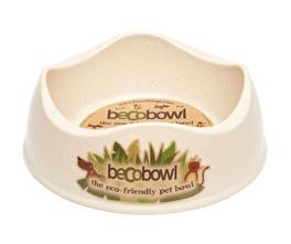 Ciotola Becobowl Grande - Naturale - 26cm