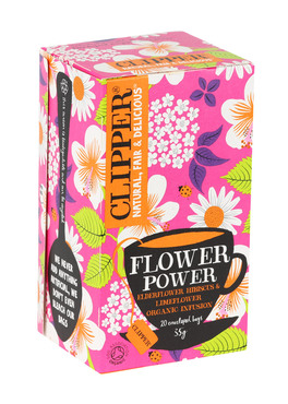 Clipper - Flower Power