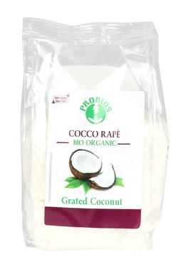 Cocco Rapè - Cocco Grattugiato